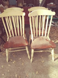 4dining chairs