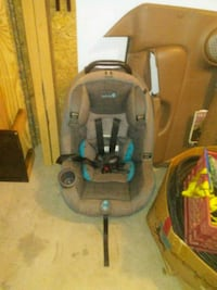 Safety 1st 3 in 1 car seat Columbus, 31904