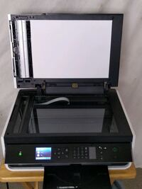Dell Bluetooth Printer V525w (Only Used Twice)  Seven Corners, 22044