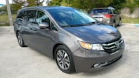 Honda - Odyssey (North America) - 2015 Hollywood, 33021