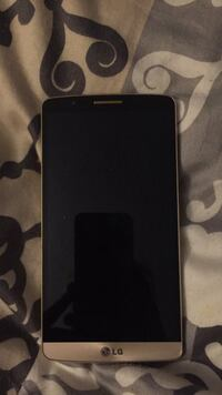 LG G3 completely new screen been used for 3 months b4 I switched to iPhone  perfect camera am touch capability.  Hoover, 35244