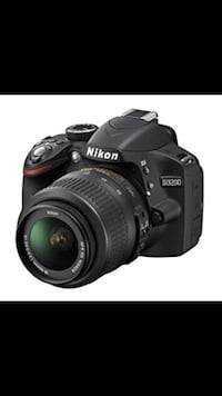 Nikon D3200 24.2 MP video recording CMOS Digital SLR with 18-55mm. Can  Video Recoding Sollentuna, 191 49