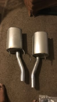 Exhaust Pipes (Impala Lt) Brand New Suitland, 20746