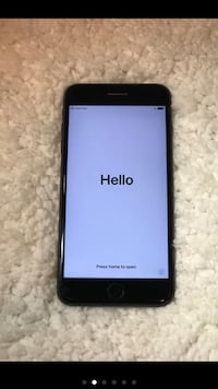black iPhone 7 Plus unlocked Mobile, 36608