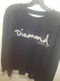 Diamond Supply Long Sleeve Winnipeg, R2R 0T6