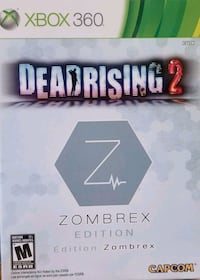 Deadrising2 xbox 360 limited edition  Levittown, 19057