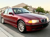 97 bmw 328i E36 1 owner, auto, well maintained Newark, 94560