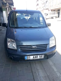 2012 Ford Transit Connect Anadolu