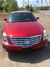 Cadillac - DTS - 2007 Dearborn Heights, 48127