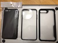 (3) iPhone 8 Plus Cases  St. Albert, T8N 7C1