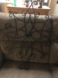 Iron decor Rocklin, 95765