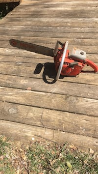 Homelite chainsaw Winchester, 22601