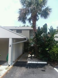 APT For Rent 2BR 2.5BA Indian Harbour Beach