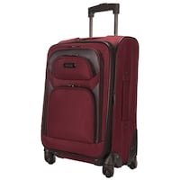 "BNWT - KENNETH COLE Excursion 24"" (Medium) Soft Spinner Luggage Mississauga"
