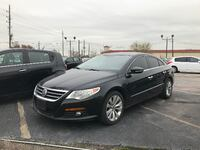 2010 VW CC 2.0L 4 CYL  Houston