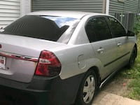 Chevrolet - Malibu - 2005 Milwaukee