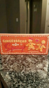 Too Faced Gingerbread Extra Spicy Eyeshadow Palette Chestermere, T1X 0K9