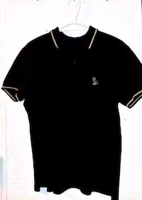 OVO Black and Gold polo shirt Toronto, M6A 2G5