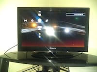 DYNEX TV WITH REMOTE