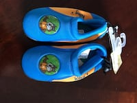 Water shoes- toddler size 8 Arlington, 22207