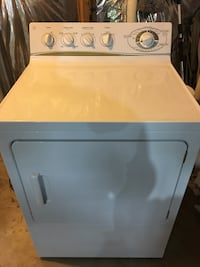 GE Adora Gas Dryer NOW $25 if picked up Mount Airy, 21771