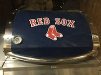 Red Sox grill Haverhill, 01830
