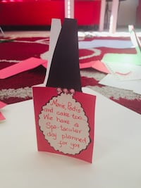 Specially adorable Customized invitations cards for a party Calgary, T3K 6J7