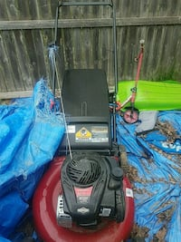 black and red pressure washer Mount Airy, 21771