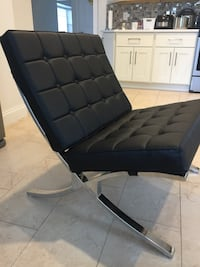 leather chair excellent condition  银泉, 20901