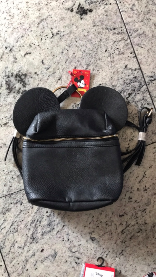 2c7a8c099fd6 Used Mickey Mouse Backpack for sale in El Monte - letgo