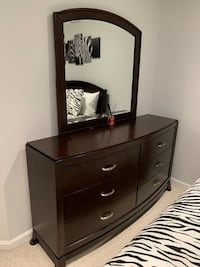 Liberty Furniture Avalon Dresser Alexandria