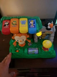 Vtech learning toy Coral Springs