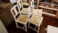 4 dining room chairs Edmonton, T6J 4A4
