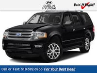 2016 Ford Expedition Limited Dublin, 94568