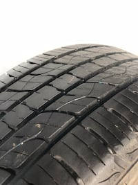 Pair of Like New 225/55/18 Tires New Franklin, 44319