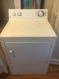 white front-load clothes dryer Wilmington, 28401