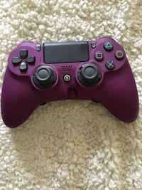 Scuf Impact Custom PS4 Controller Willimantic, 06226