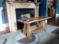 Epoxy river table Waterford, 48327