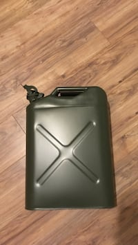 New  military grade gas canisters  Denver, 80207