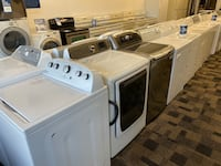 APPLIANCES APPLIANCES AND MORE APPLIANCES STARTING @$150