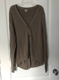 14th union beige sweater  Calgary, T3K 0C2