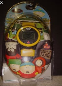 South Park vintage c Watch My dads have had for years  Temple Hills, 20748