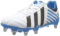 BRAND NEW ADIDAS REGULATE KAKARI SG SOCCER-RUGBY-FOOTBALL SHOES 553 km