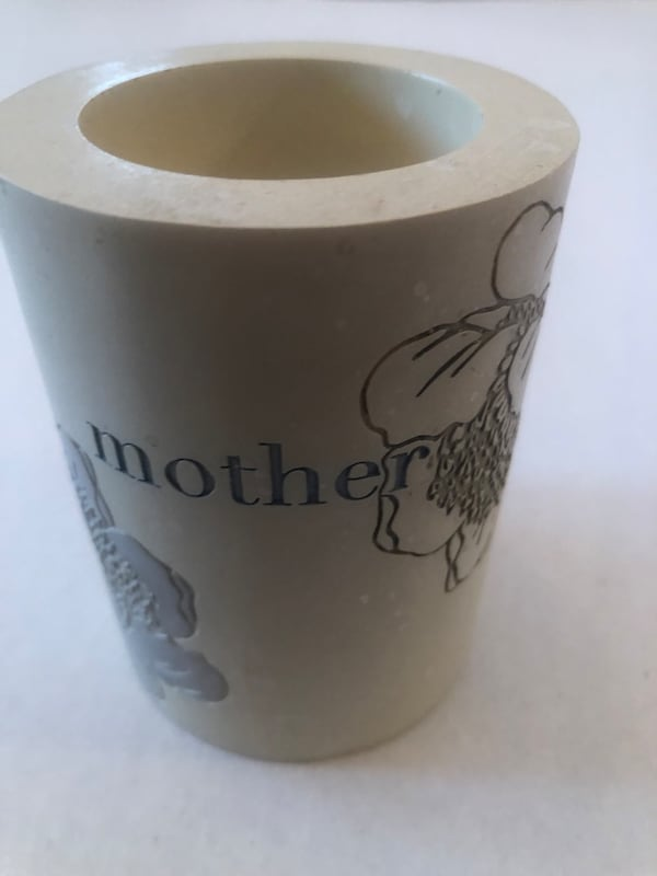 Mother Mom Tea light Candle Holder Mother's Day mother of bride groom 540e0d79-b2cd-44b0-95e7-269210178b10