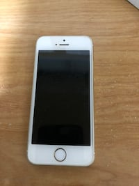 Iphone 5s, in mint condition. Work fine just upgrading to new phone. Price is Negotiation.  Thunder Bay, P7B 4M1