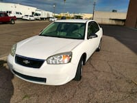 2007 Chevy Malibu LS excellent condition