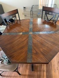 Dining table Norfolk, 23503