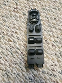 2000 Jeep Cherokee classic drive side power switch
