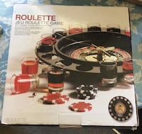 Roulette Jeu Roulette Game Kitchener, N2N 1C7