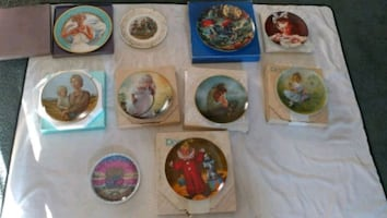 Collector plates!!!